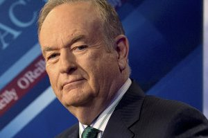 "Bill O'Reilly Termination Underscores Importance of Enforcing ""Zero Tolerance"" Policy Against Sexual Harassment"