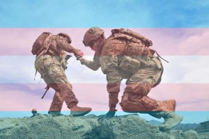 The Legality of President Trump's Ban of Transgender Military Service Members