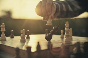 Non-compete Agreements - Avoiding Non-compete Restrictions