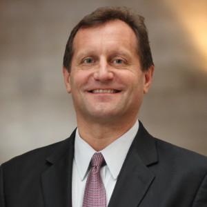 Lawrence P. Schaefer