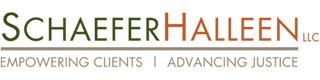 Schaefer Halleen, LLC Logo
