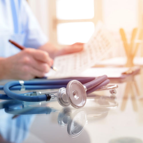 Why Doctors Should Seek Legal Advice on Their Employment Contracts   Schaefer Halleen, LLC